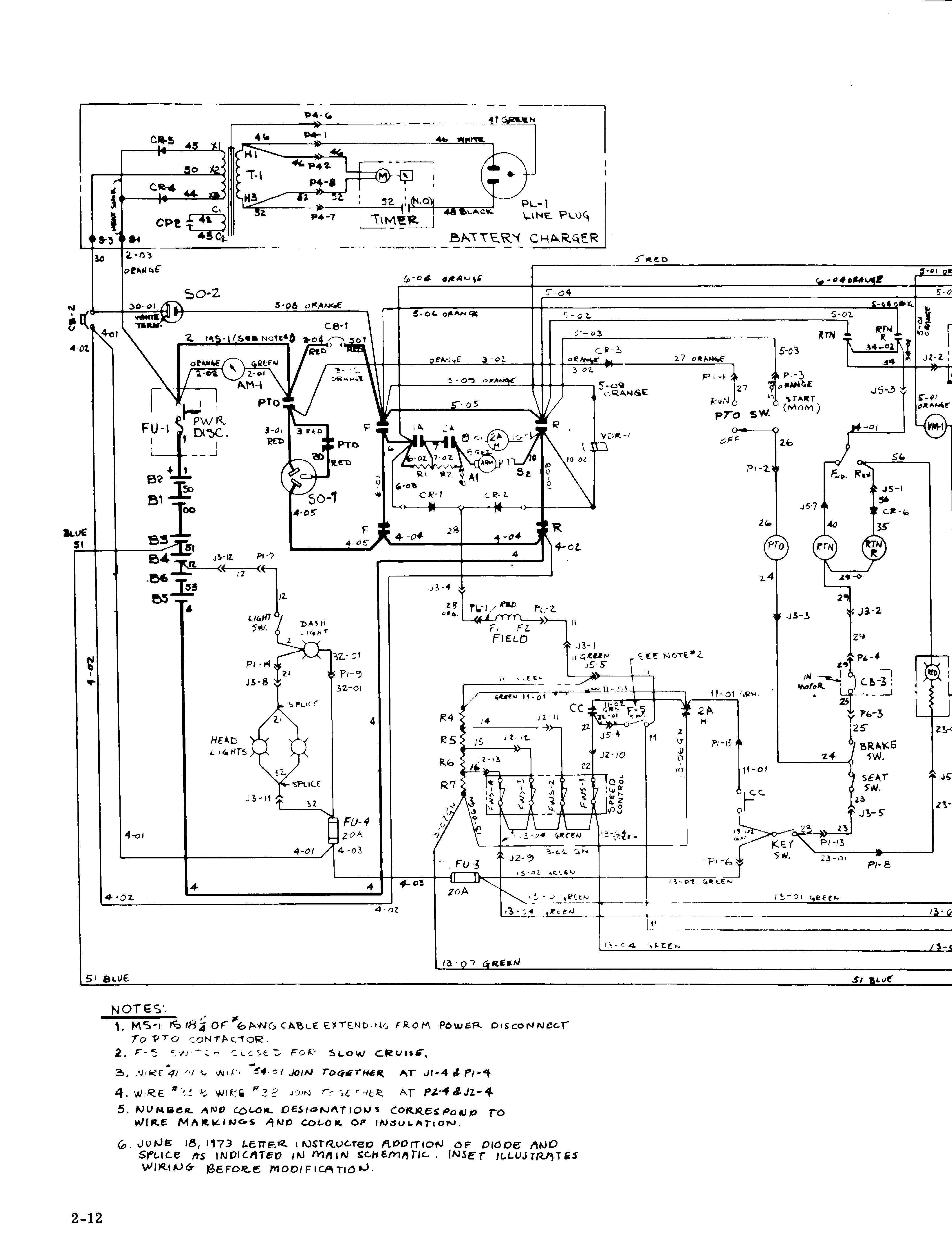 Index Of Et Service Training Manual Schematic Wiring Diagram June 2011